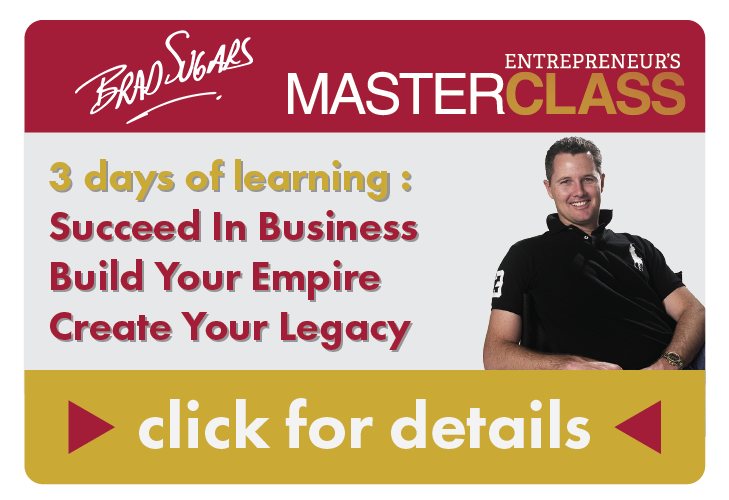 how to build wealth with MasterCLASS